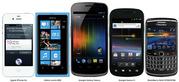 Куплю мобильный телефон,  смартфон,  айфон (iPhone) в Хабаровске