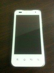 LG P990 3G