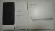 Sony Xperia z3 compact(чёрный)