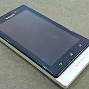 Продаю Sony Xperia sola MT27i на запчасти